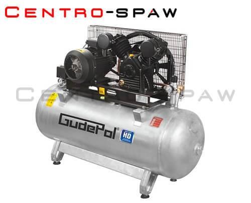 Kompresor Gudepol HD75-270-900