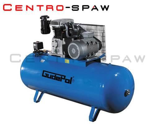 Kompresor Gudepol GD60-500-830-B