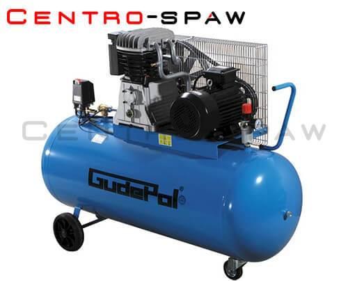 Kompresor Gudepol GD60-270-830