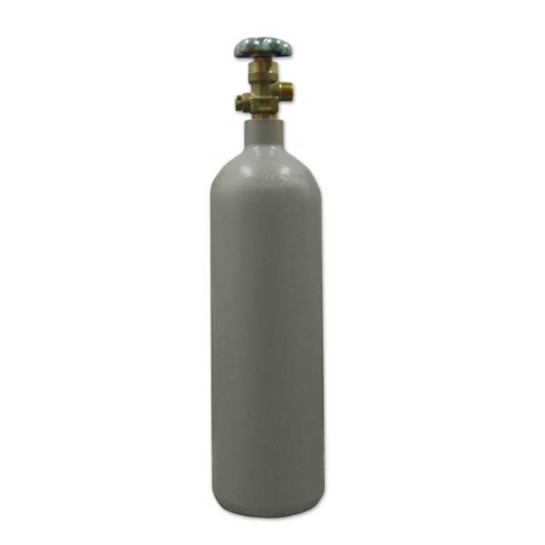 Butla CO2 2L 150Bar