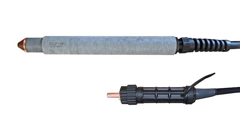 Przecinarka Plazmowa 1570LCD + ECF-181 mechaniczny