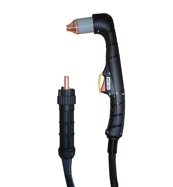 Przecinarka Plazmowa Elettro 1570 LCD + palnik ECF-181 ręczny