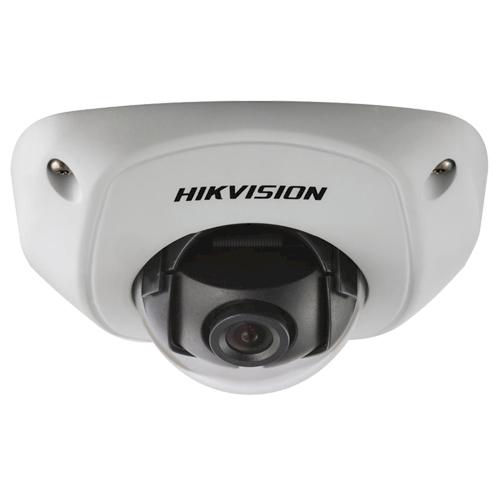 HikVision DS-2CD2520F (2.8mm)