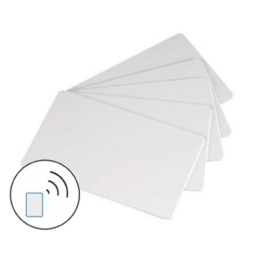 Karta MIFARE 1K biała