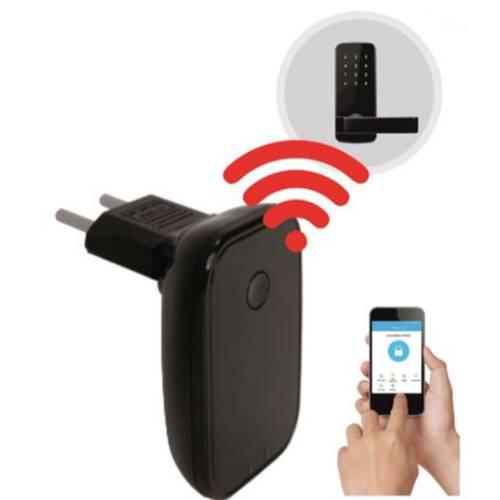 SmartLock bramka  Bluetooth&WiFi