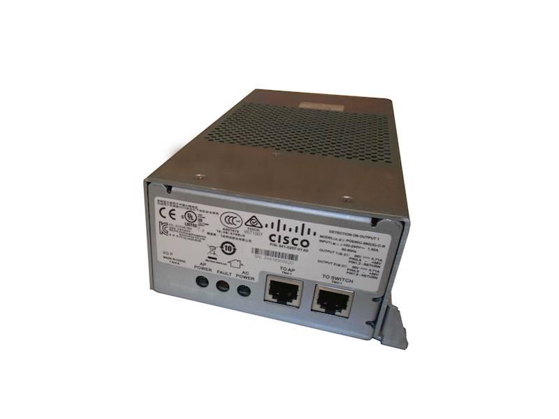 Cisco Aironet Power Injector AIR-PWRINJ1500-2