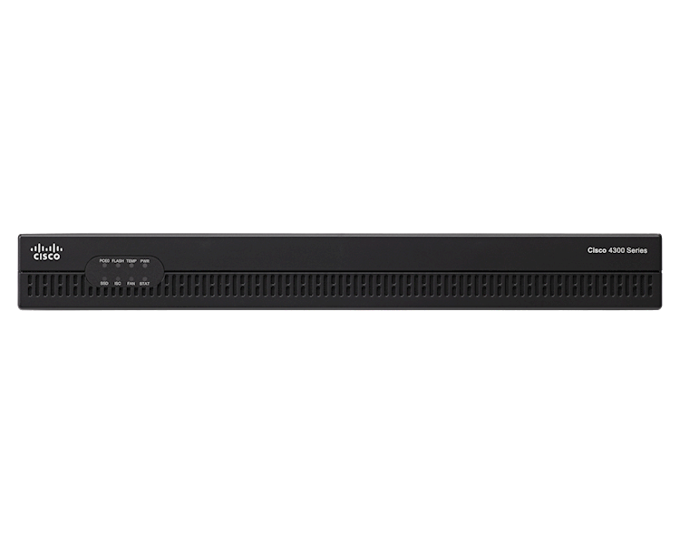 ISR4321-AXV/K9