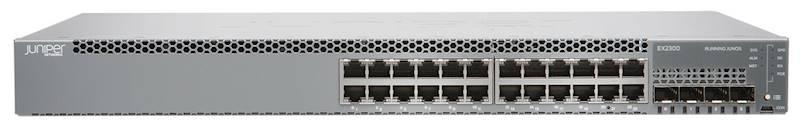 Switch Juniper EX2300-24P