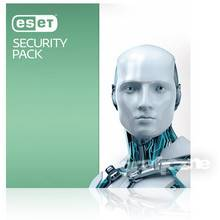 ESET Security Pack BOX licencja 3U 12M