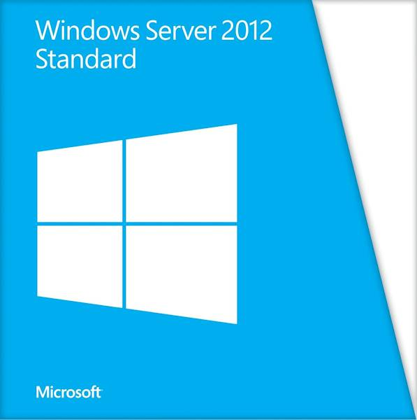 Microsoft OEM Windows Svr Std 2012 R2 x64 ENG 2CPU