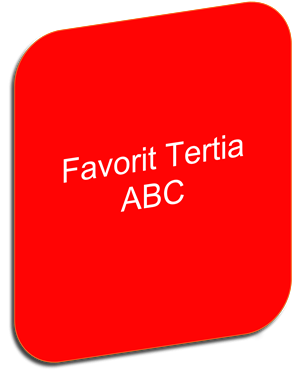 Proszek gaśniczy Favorit Tertia ABC (worek 50 kg)