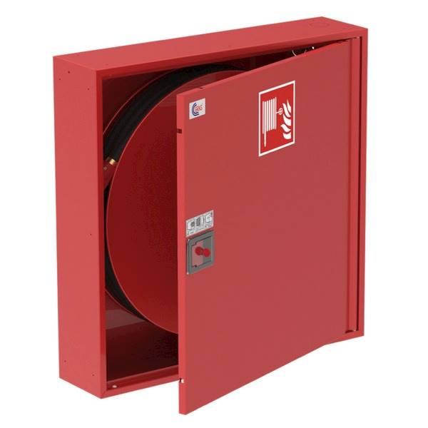 Hydrant HW-25N-30 SLIM GREEN czerwony MODUŁOWY