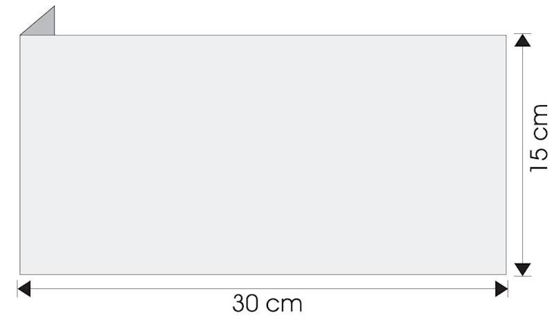 Wysięgnik wewnętrzny ścienny tworzywowy WT-01 D