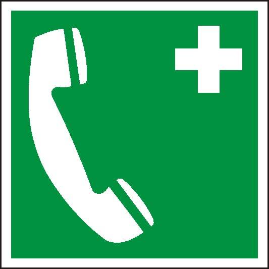 [123] - Telefon alarmowy