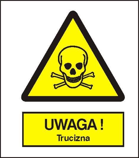 [302] - Niebezpiczeństow zatrucia sub. toksycznymi