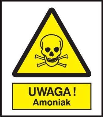[302-04] - Uwaga! Amoniak