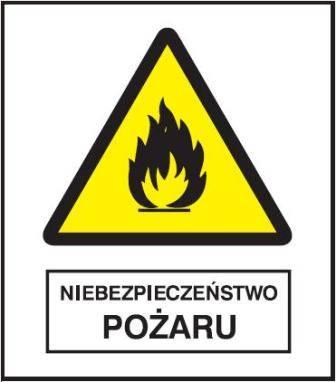 [214-02] - Niebezpieczeństwo pożaru