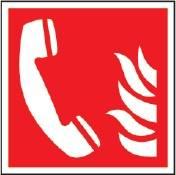 [F06] - Telefon alarmowania pożarowego