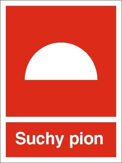 [218] - Suchy pion