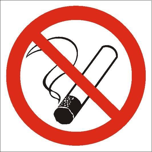 [209-03] - Palenie tytoniu zabronione