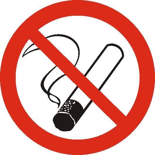 [209-08] - Zakaz palenia