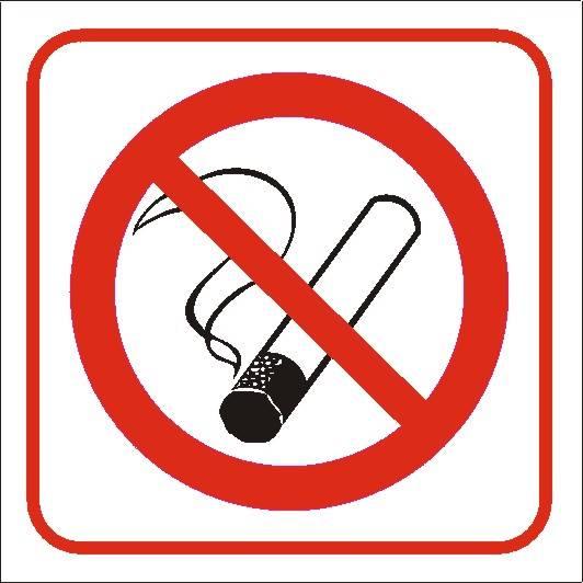 [209-07] - Palenie zabronione
