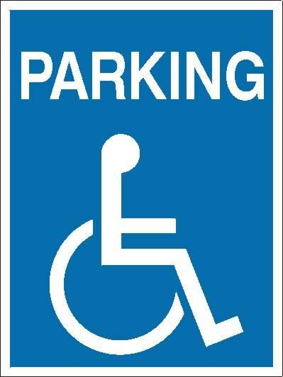 [820-01] - Parking dla inwalidów