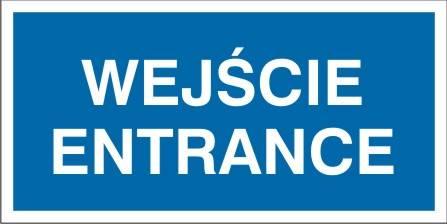 [816-09] - Wejście Entrance