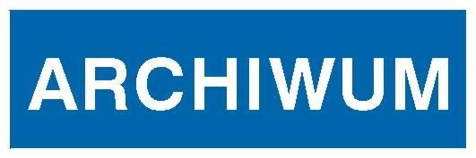[801-33] - Archiwum