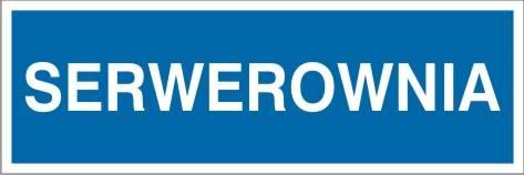 [801-58] - Serwerownia