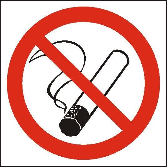 [209] - Palenie tytoniu zabronione
