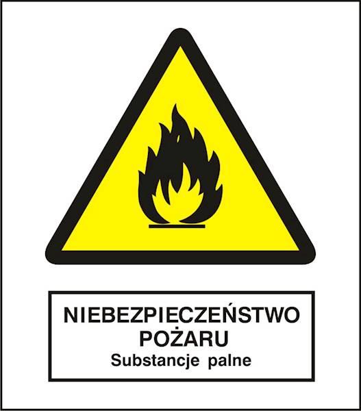 [214-01] - Niebezpieczeństwo pożaru