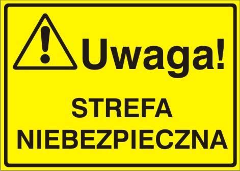 [319-06] - Uwaga! Strefa niebezpieczna