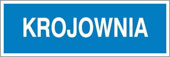 [801-175] - Krojownia