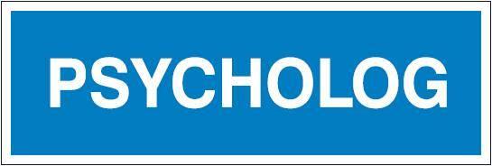 [801-226] - Psycholog