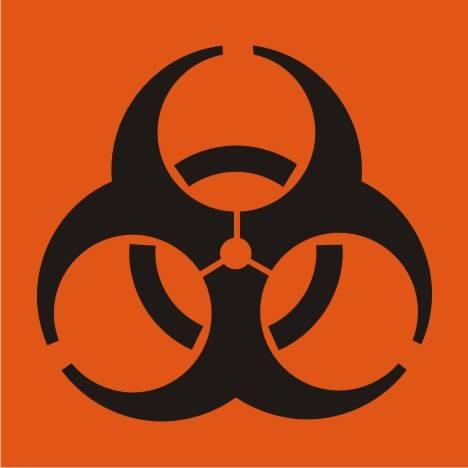 [700-11] - Substancja stwarzająca zagrożenie biolo