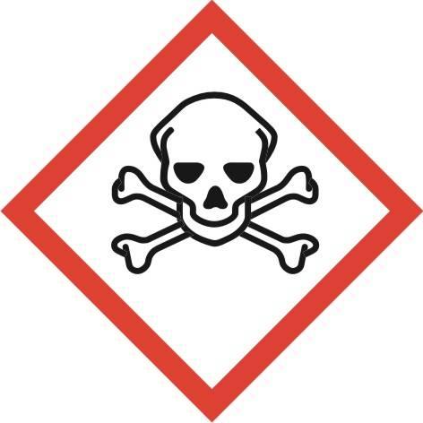[700-19] - Substancja toksyczna