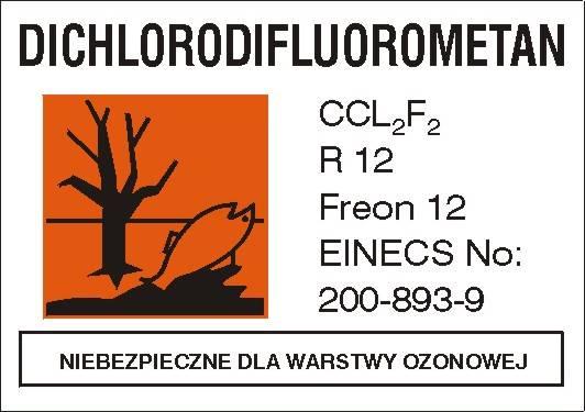 [700-14] - Freon 12