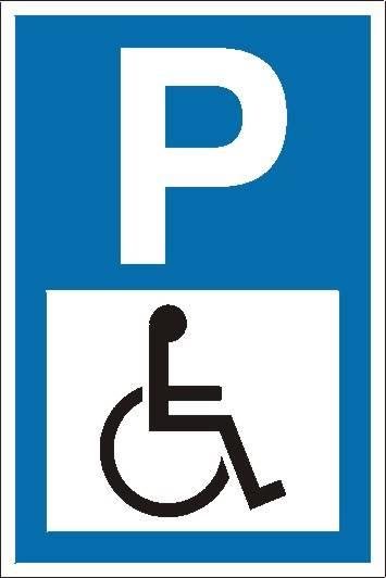[703-06] - Parking dla osób niepełnosprawnych