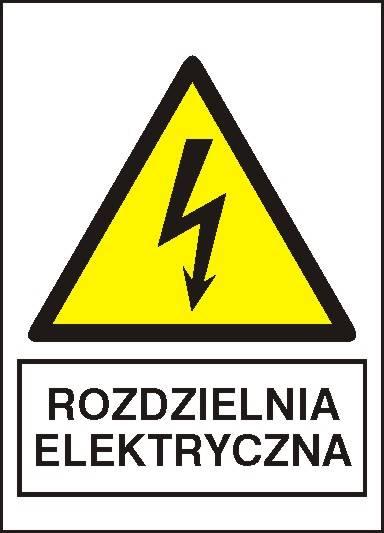[330-20] - Rozdzielnia elektryczna