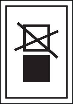 [701-26] - Zakaz piętrzenia ładunku