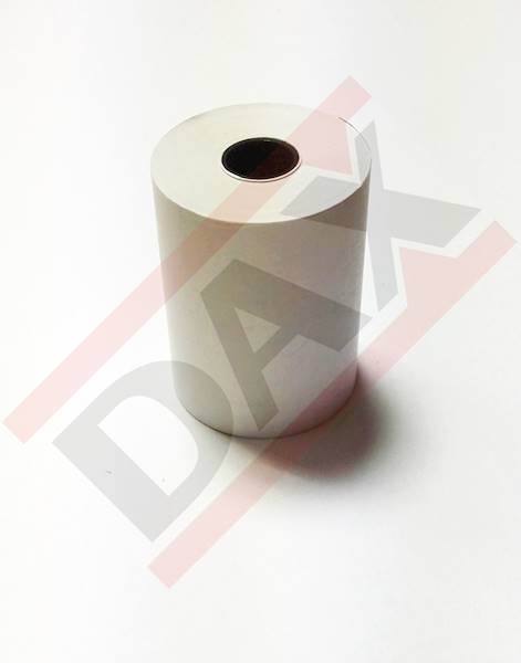 Papier termiczny 110mm x 20m KAFKA