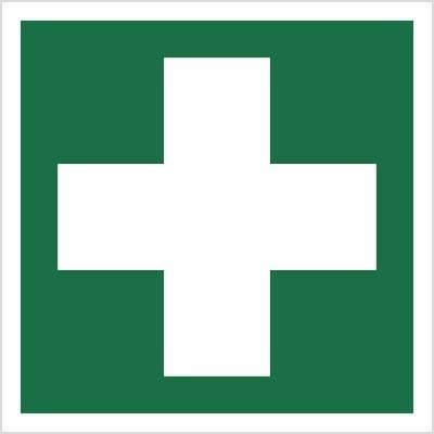 [E03] - Pierwsza pomoc medyczna