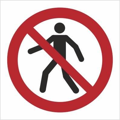 [P04] - Zakaz przejścia