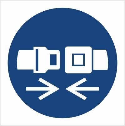 [M20] - Nakaz stosowania pasów bezpieczeństwa