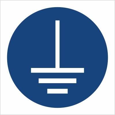 [M05] - Nakaz podłączenie uziemienia
