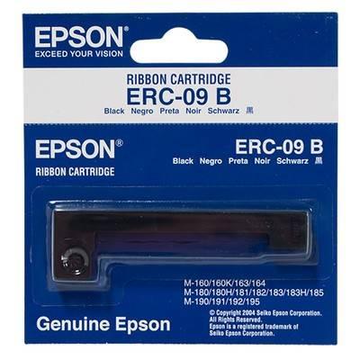 Taśma barwiąca EPSON ERC-09 B