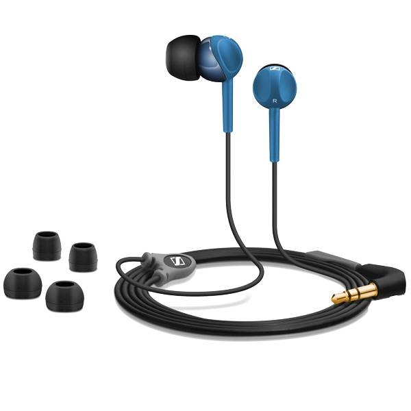 Sennheiser CX 215 Blue