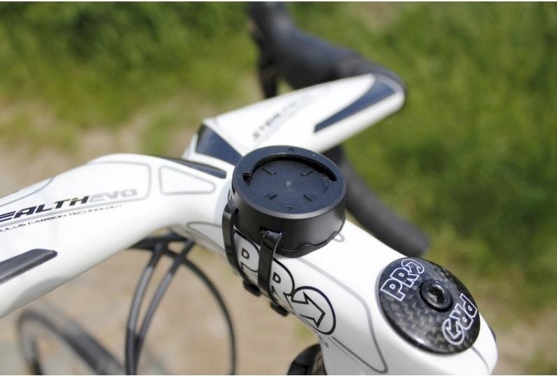 Mio Cyclo - podwójny uchwyt montażowy na kierownice lub mostek