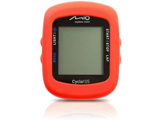 Mio Cyclo 100/105 - etui silikonowe